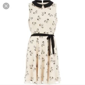 Dorothy Perkins Horse Print Dress